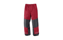 Vaude Kids Escape Pants III red